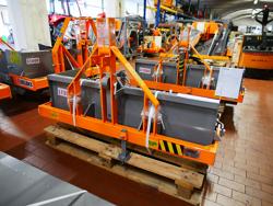 lätt hydraulisk transport skopa för traktor pri 140 l