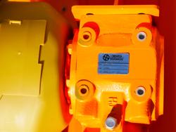 schlegelmulcher mit hammerschlegel für rasen obst und weingärten 165 cm mod lince 165