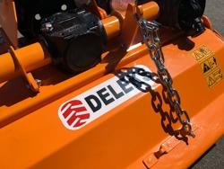 bodenfräse leichte ausführung für traktoren mod dfl 135
