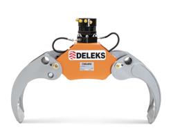 holzzange holzgreifer mit rotator für mini bagger 1 8 bis 3 5t mod dk 11c gr 30ff