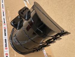 schaufel für minibagger bhb 500