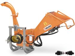 bio trommelhäcksler für traktor mod dk 1300