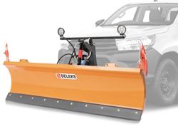 schneeschild für atv geländewagen leichte ausführung mod lns 150 j
