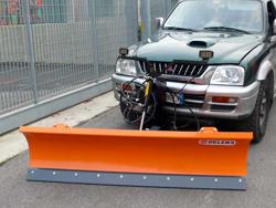 schneeschild für geländewagen leichte ausführung mod lns 170 j