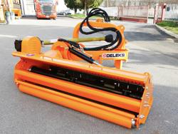 böschungsmulcher schwere ausführung für traktoren von 50 90 ps mod alce 140