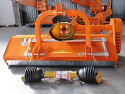 schlegelmulcher 100 cm mit seitenverstellung für leichte ausführung mod lince sp100