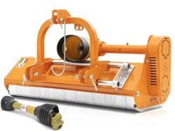 schlegelmulcher 140cm mit seitenverstellung für leichte ausführung mod lince sp140