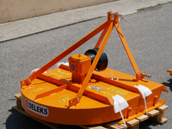 sichelmäher auch front 120cm mod buggy 120