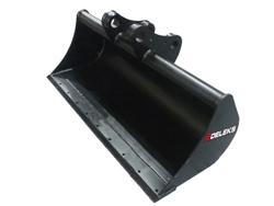 schaufel für minibagger bhb 1000