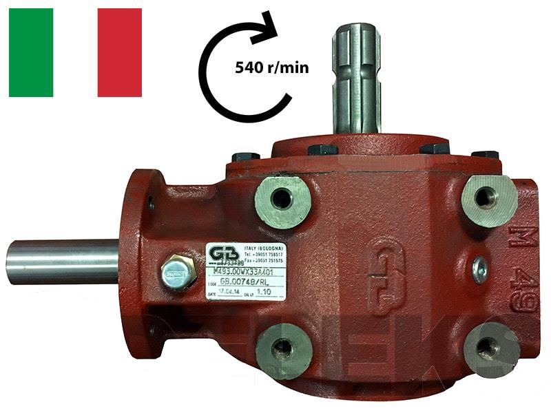 getriebe-gb-bologna