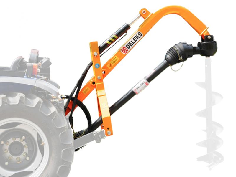 erdbohrer-mit-hydraulischen-zylinderarm-für-traktoren-mod-l-50h