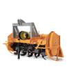 bodenfräse mitteschwere ausführung für traktoren mit 3 punktaufnahme
