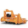 mittelschwere umkehrfräsen für traktoren mit mechanischen seitenverstellung