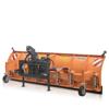 schneeschilder für traktoren mit drei punkt aufnahme deleks